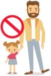 Proibido crianças